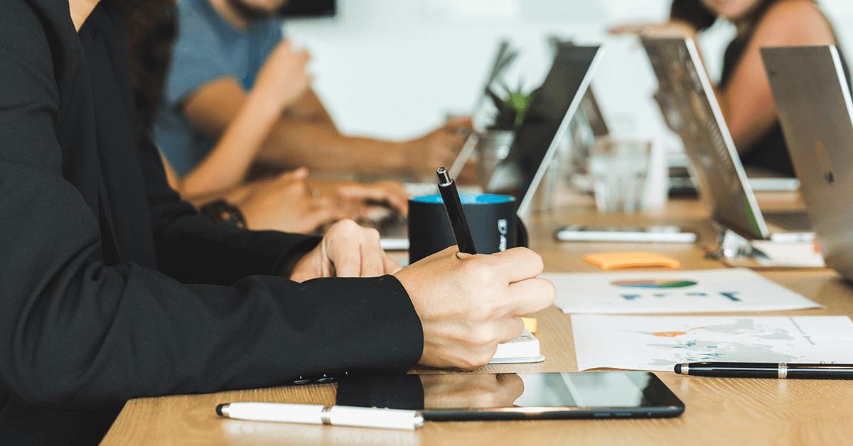 baixa produtividade dos colaboradores
